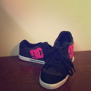 DC Skateboard Shoes - Women's Size 10